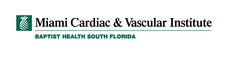 Miami Cardiac & Vascular Instituteロゴ