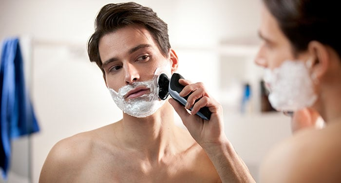support home shavers