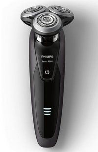 shaver-9000series